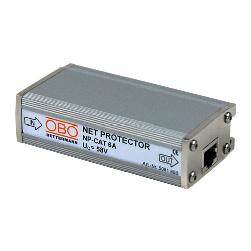 DEFENDER ND CAT 6A/EA